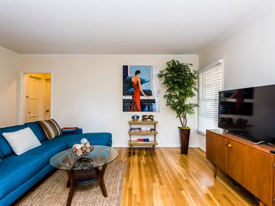 Photo for Private Home In Best Studio City Neighborhood Close To Studios And Ventura Blvd