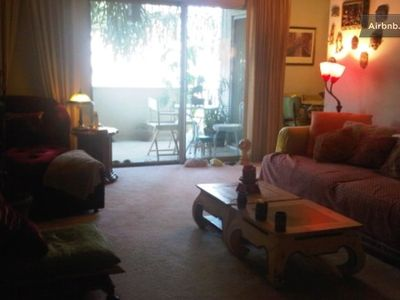 Photo for Cozy and Beautiful 2bedroom 2bathroom with Balcony & Pool-Great Area!