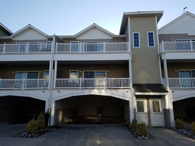 Photo for BEAUTIFUL  3Bd/ 2Ba..  2 blocks to beach/boards.Great Location!!!