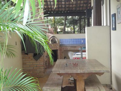 Photo for house in charming condominium IN REFORM UNTIL DECEMBER