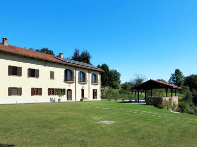 Photo for Vacation home San Secondo (COZ150) in Cortazzone - 10 persons, 5 bedrooms