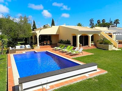 Photo for Benfarras Villa, Sleeps 6 with Pool and Air Con