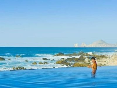 Photo for Cool 1-br Studio In Cabo San Lucas With Ocean View