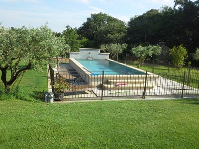 Photo for charming bastide super offers august