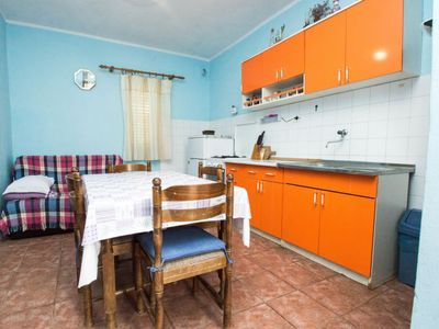 Photo for Vacation home Marica in Pašman/Kraj - 5 persons, 2 bedrooms