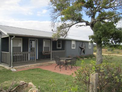 Photo for The Grey House at Lighthouse Hill Ranch - 2,001 Acre Ranch
