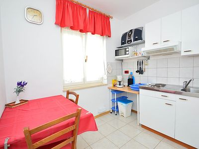 Photo for Apartment Nada in Fažana - 2 persons, 1 bedrooms