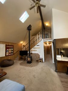 Photo for Cute and clean cabin in Prosser Lakeview