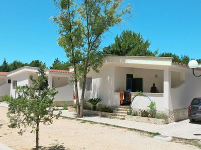 Photo for 2 bedroom Villa, sleeps 6 with Air Con, FREE WiFi and Walk to Beach & Shops