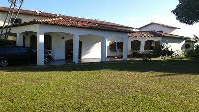 Photo for EXCELLENT HOUSE NEXT TO PRAIA DO FORTE
