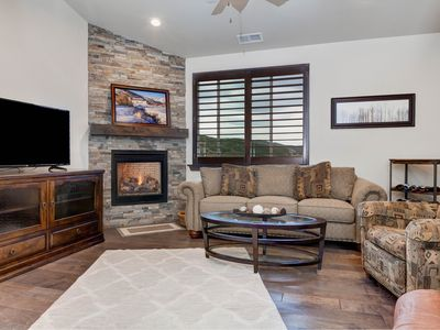 Photo for Brand-New 3BR Blackrock Ridge Condo – 10 Minutes from Park City & Deer Valley