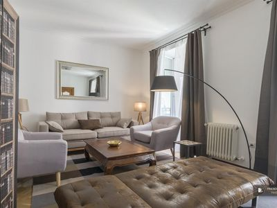 Photo for Friendly Rentals The Tirso III apartment in Madrid