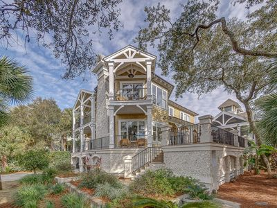 Photo for 6BR House Vacation Rental in Hilton Head Island, South Carolina