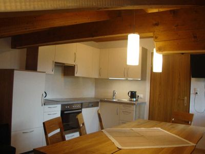 Photo for Apartment EDELWEISS for 4-10 persons - new farm