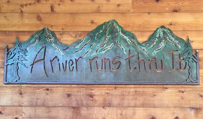 Welcome to A River Runs Thru It!