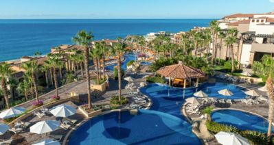 Photo for Junior Ocean View Suites NO all inclusive package