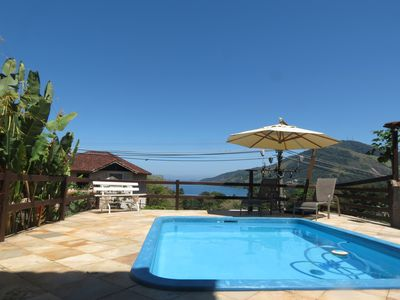 Photo for House in Portogalo with Beautiful Sea View