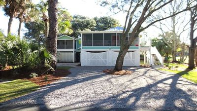Photo for 3BR House Vacation Rental in Tybee Island, Georgia