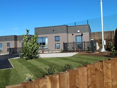 Photo for Dalriada Lodges - Skatie (No pets allowed) - sleeps 4 guests  in 2 bedrooms