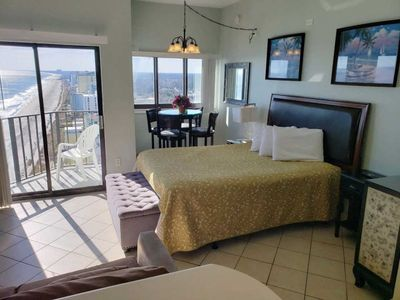Photo for Ocean View Condo~Palace 2305