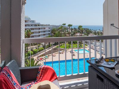 Photo for 1BR Apartment Vacation Rental in Costa Adeje
