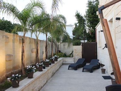 Photo for Apartments Sidera - An authentic place with a taste of Salento - SOPPALCO