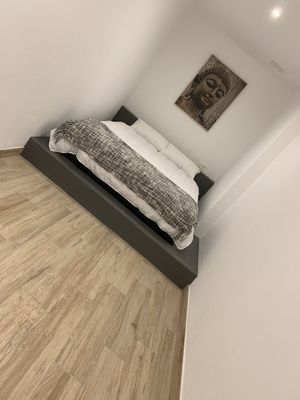 Photo for Brand new apartment for use by one or two people.