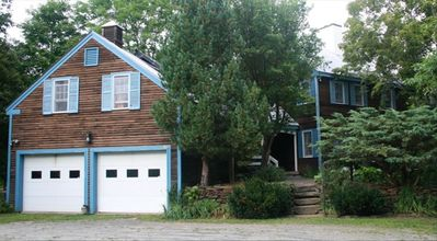 Photo for Fabulous 5-Bedroom Home Set in Lush Green Mtns Near Woodstock