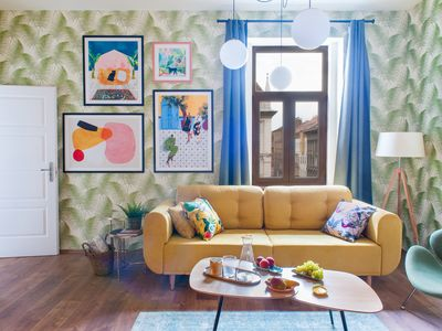 Photo for ★♡︎NEW♡︎★ Boutique apartment near New York Cafe