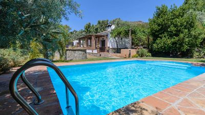 """Photo for Charming holiday home in Ã""""rgiva, ideal for couples"""