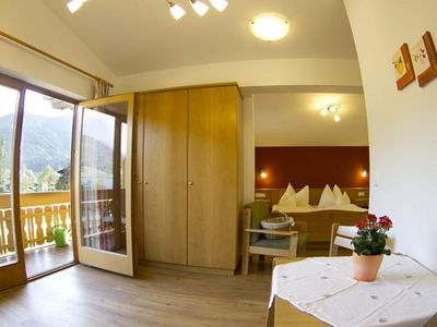 Photo for Chalet Oak, App. 505 B & B short - Regitnig - 4 * Hotel & Chalets
