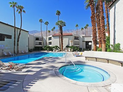 Photo for <b>Perfect Rental For Your Holiday Vacation In Palm Springs!</b>