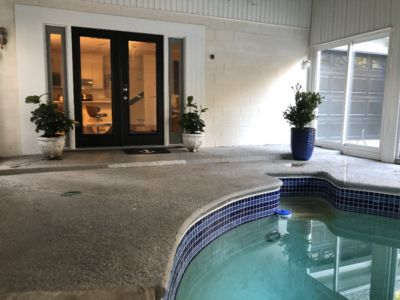 Photo for NEW-Charleston Guest House w/ Pool on Golf Course