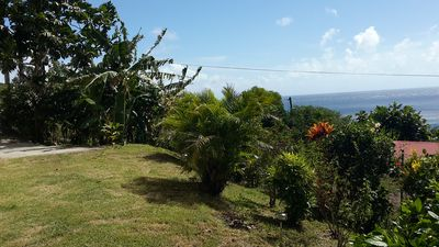 Photo for Apartment Vacation Rental in LES ANSES D'ARLET, MARTINIQUE