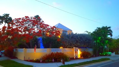 Photo for Atlantis House's Garden Suite... voted top 25 in USA - Steps from beaches