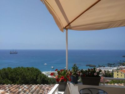 Photo for The Terrace on the Sea