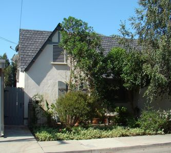 Photo for Historic Ventura Tudor Cottage With Ocean View
