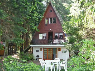 Photo for Vacation home Haus Bily (SZV100) in Strizovice - 6 persons, 2 bedrooms