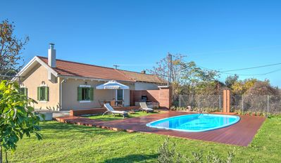 Photo for Rhodian Gaea Villa with private pool