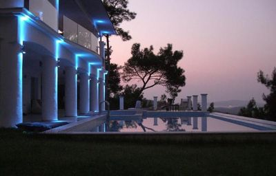 Holiday house Urla for 4 - 8 persons with 4 bedrooms - Holiday house