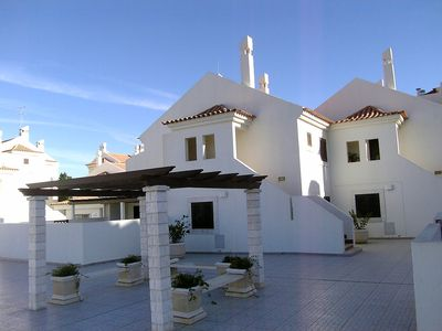 Photo for Apartment in Private Gated Complex in Central Vilamoura at Marina