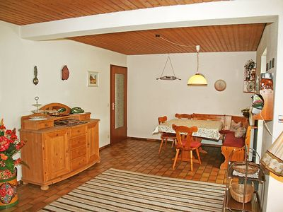 Photo for House in Löffingen with Parking, Internet, Washing machine, Garden (86147)
