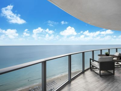 Photo for DIRECT OCEAN FRONT STUNNING VIEWS NELA