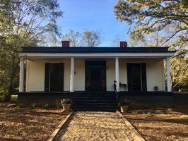 Photo for 3BR Farmhouse Vacation Rental in Good Hope, Georgia