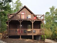 Loved the cabin