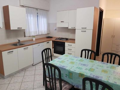 Photo for THREE-ROOM APARTMENT 10 RIVAMARE DIRECTLY ON THE SEA - DIANO MARINA