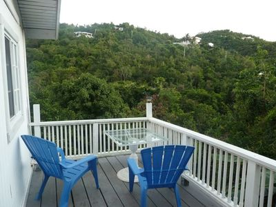 Photo for Beautiful 2br Cottage in Cruz Bay St. John USVI