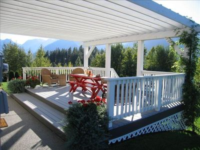 Photo for Spectacular Mountain View Within Walking Distance to Town!