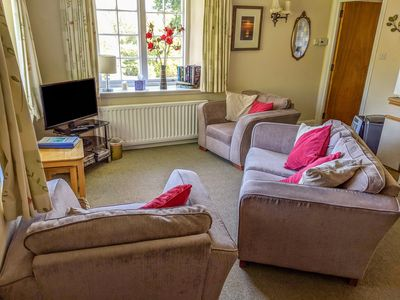 Photo for THE APARTMENT, BETTY FOLD, pet friendly in Hawkshead, Ref 917445