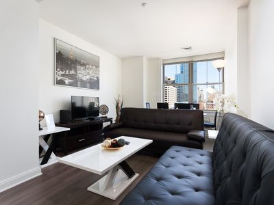 Photo for 2Br Fully Furnished Apartment - Center of the City